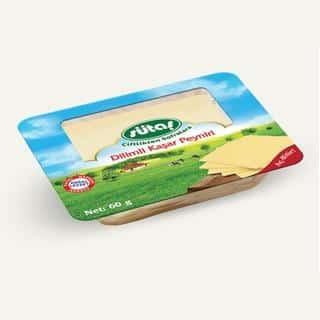 sutas gr peynir kasar dilimli
