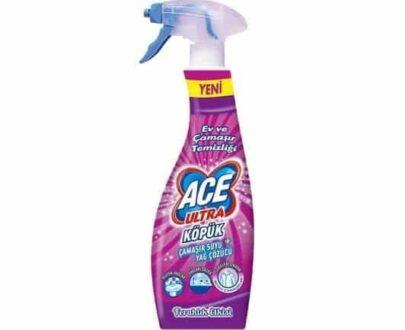 Ace Ultra Köpük Ferah 700 ml