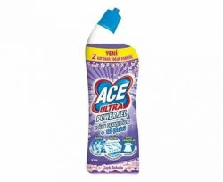 Ace Ultra Power Jel Çiçek 810 gr