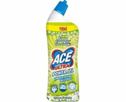 Ace Ultra Power Jel Limon 810 gr