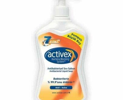 Activex Sıvı Sabun Aktif Koruma 700 ml