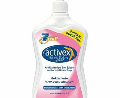 Activex Sıvı Sabun Kremli 700 ml