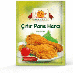 Aktar Pane Harcı 75 Gr