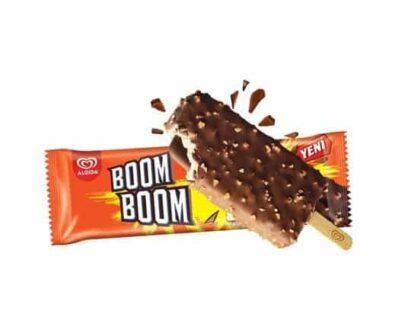 algida boom boom karamel 90 ml b205