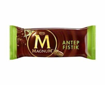 Algida Magnum Antep Fistikli Ml Cad