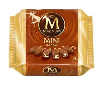 algida magnum mini badem 345 ml bf09