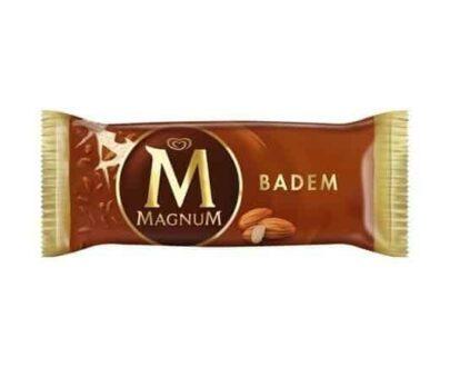Algida Magnum Sticks Badem 100 ml