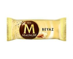 Algida Magnum Sticks Beyaz 100 ml