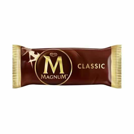 algida magnum sticks classic ml