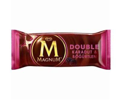 algida magnum sticks double karadut m c a