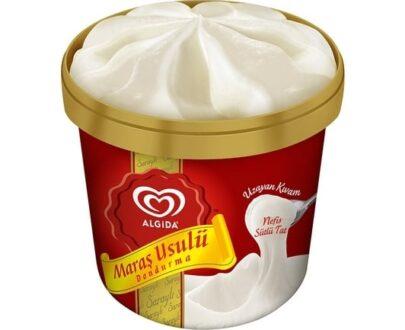 algida maras cup 105ml dondurma ca4c