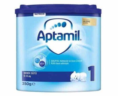 Aptamil 1 Çocuk Devam Sütü 350 gr