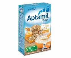 Aptamil 7 Tahıllı Ve Ballı 250 gr