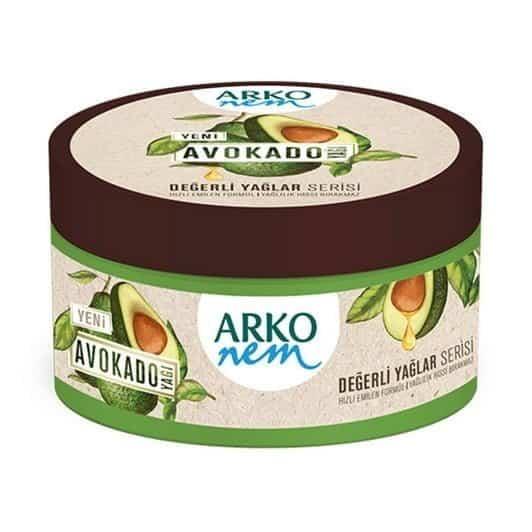 Arko Krem Avokado 250 ml