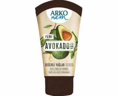 Arko Krem Avokado 60 ml