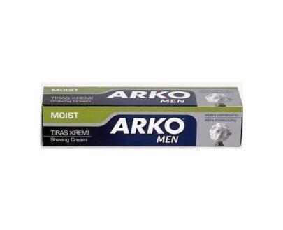 Arko Tıraş Kremi Moist-Nem 100 gr