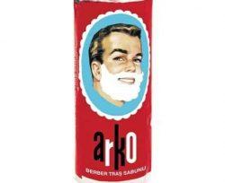 Arko Tıraş Sabunu 75 g