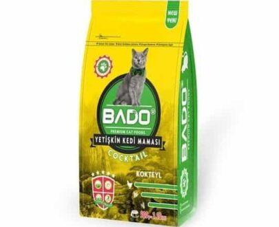 Bado Kedi Maması 500 Gr Kokteyl
