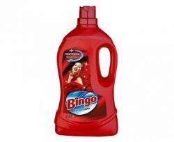 Bingo 55 Yıkama Sıvı Çamaşır Deterjanı Renkli 3.3 lt