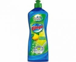 Bingo Bulaşık Deterjanı Dalında Limon 1200 ml