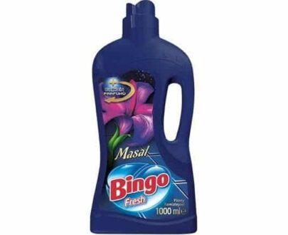 BINGO FRESH 1 LT MASAL