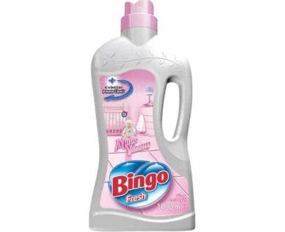 Bingo Fresh 1 Lt Mutlu Yuvam