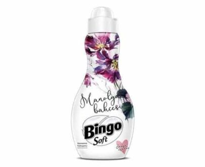 Bingo Fresh Manolya Bahçesi 1 lt