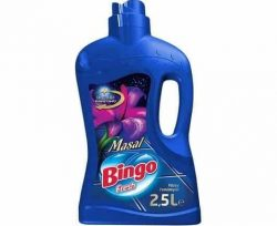 Bingo Fresh Masal 2.5 lt