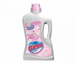 Bingo Fresh Mutlu Yuvam 2.5 lt