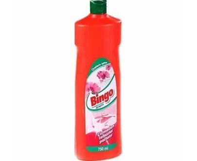 Bingo Krem Çiçek 750 ml