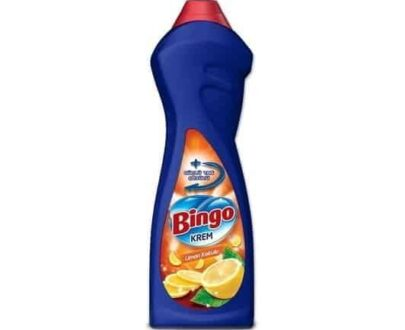 Bingo Limon Krem 750 ml