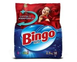 Bingo Matik Color 1.5 kg