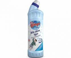 Bingo Oksijen Çamaşır Suyu Limon 750 ml