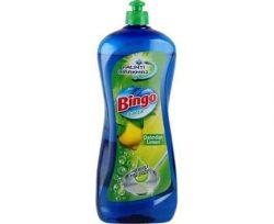Bingo Sıvı Bulaşık Deterjanı Limon 675 gr