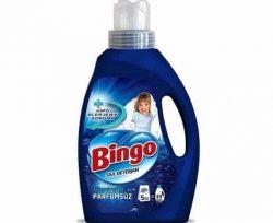 Bingo Sıvı Parfümsüz 33 Yıkama 2145 ml