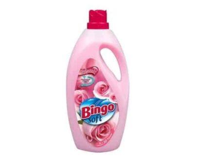 bingo soft gulpembe 3 lt 6834