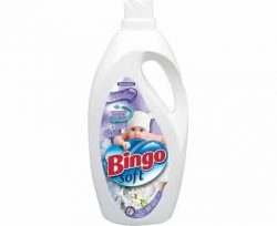 Bingo Soft Hassas 3 lt