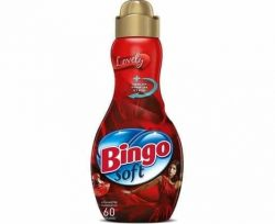 Bingo Soft Konsantre Lovely 1440 ml