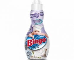 Bingo Soft Konsantre Sensitive 1440 ml