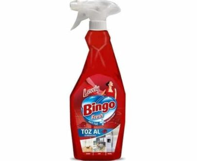 bingo toz al lovely 750 ml d244