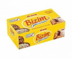 Bizim Paket Margarin 250 gr