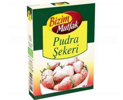 Bizim Pudra Şekeri 250 gr