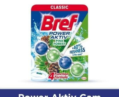bref power aktif cam 51 gr 6421