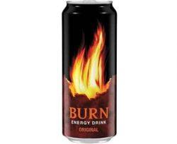 Burn Enerji İçeceği 500 ml