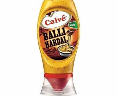 Calve Ballı Hardal Sos 260 gr