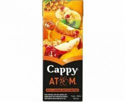 Cappy Atom Nektar 200 ml
