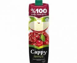 Cappy Elma-Vişne 0 1 lt