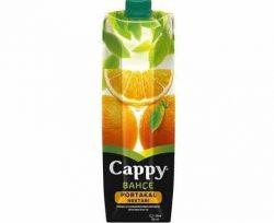 Cappy Portakal 1 lt