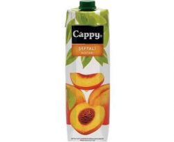 Cappy Şeftali Suyu 1 lt