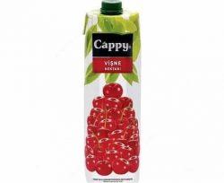 Cappy Vişne 1 lt